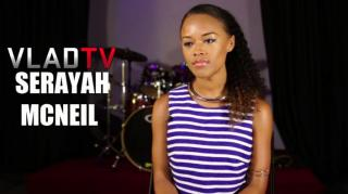 Exclusive! Serayah McNeill Speaks On 'Empire' & 'Power' Comparisons (@serayahlove)
