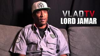Exclusive! Lord Jamar to Lil B: Stop Doing Gay S*** For Attention (@lordjamar)