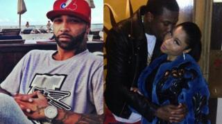 Image: Joe Budden: Meek Mill Went from Hard to Sappy Since Dating Nicki