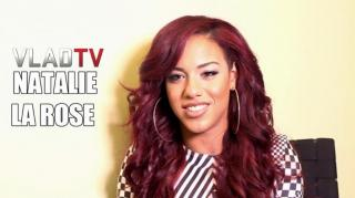 Image: Natalie La Rose Explains Whitney Houston Sample In 'Somebody'