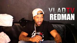 Image: Redman: I Rank Eminem Up There with Biggie and Nas