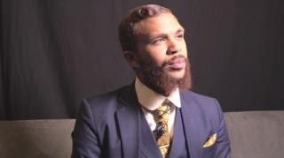Image: Jidenna Addresses Backlash Over VladTV Interview About Nigeria