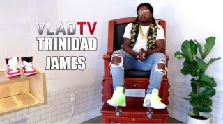 Image: Trinidad James: Complex Stays in My Pockets Over Song Revenue