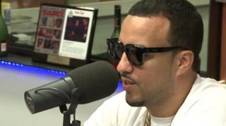Image: French Montana: 50 Cent's Beef With Me is All About Marketing