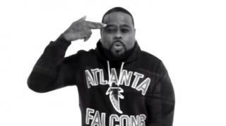 """Kxng Crooked- """"Don't Close Your Eyes (Ashamed)"""" (Music Video) (@CrookedIntriago)"""