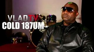 Exclusive! Cold 187um: Suge Was Jealous Of Dr.Dre's Aftermath Success (@OGBIGHUTCH)