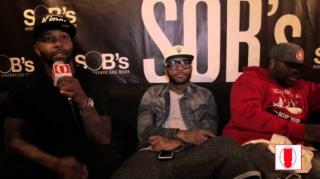 Image: Joe Budden Refuses to Do Interview If Slim Jesus Is Mentioned