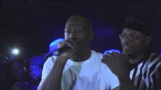 Image: Fredro Starr Battles Keith Murray In Brooklyn (VIDEO)