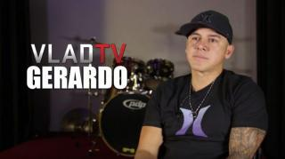 Exclusive! Gerardo: Steve Stoute Got Millions From Diddy After Altercation (@TheRealGerardo)
