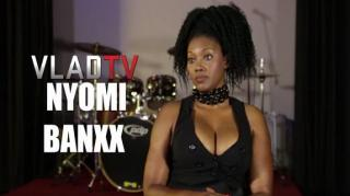 Nyomi Banxx: My Boyfriend Supported Me Throughout My Porn Career