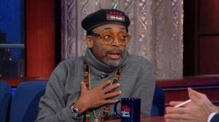"Image: Spike Lee Explains How He Came Up with the Idea for ""Chiraq"""