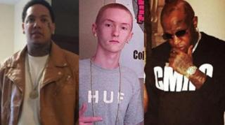 Image: King Yella Joins Slim Jesus on Call With Birdman About a Deal