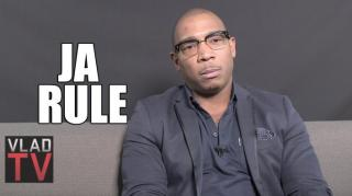 "Ja Rule Lists Drake's ""Back to Back"" as One of the Top Diss Tracks of All Time"