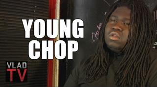 Young Chop Denies Waka Flocka Originated Drill: He Was Influenced by Us