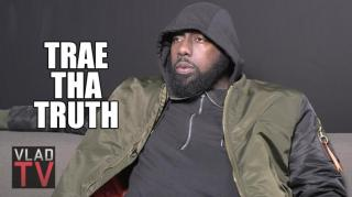 Image: Trae Tha Truth on Lean Trend: Most People Don't Have S**t in Their Cups
