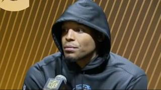 Image: Cam Newton Criticized for Walking Out of Post-Game News Conference
