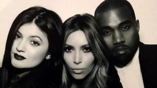 Image: Kanye West Takes Shots at Puma After Signing Kylie Jenner