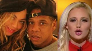 Image: News Host Tomi Lahren Calls Out Jay Z for Selling Crack During Beyonce Rant
