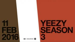 Image: Adidas is Giving Away Free Tickets to Yeezy Season 3 Premiere!