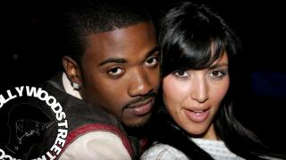 Image: More Audio Resurfaces from Ray J Interview on Kim K.'s Hygiene Issues
