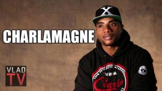 "Image: Charlamagne: ""Beyonce's Not Black or White, She's Beyonce"""