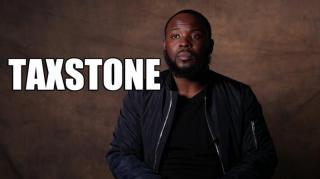 Taxstone On His Past Blood Gang Affiliations