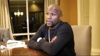 Mayweather on Becoming a Billionaire & Medical Marijuana Investment