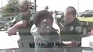 Image: Austin Cops Probed for Brutal Arrest, Racist Remarks Caught On Video