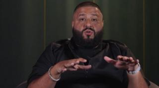 "Image: DJ Khaled Moved to NYC for a Year to Secure Jay Z's ""I Got the Keys"" Verse"