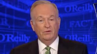 Image: Bill O'Reilly Responds to FLOTUS: Slaves Who Built White House Were Well-Fed