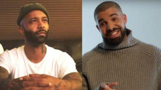 "Image: Joe Budden Says Drake Bet Him $10K That He Couldn""t Drop 25 Diss Tracks"