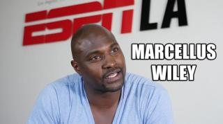 Image: Marcellus Wiley on Being Forced to Bury Kendrick Lamar / Drake Beef Interview