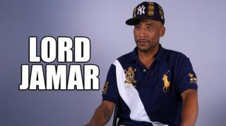 Image: Lord Jamar: Africans are Really Native Americans, America Built by Slaves