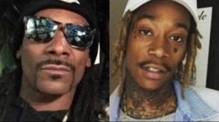 Image: Snoop Dogg and Wiz Khalifa Getting Sued by Victims From Railing Collapse
