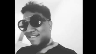 Image: Young Joc Responds to Haters Over New Hairdo