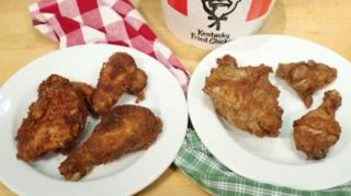 Image: Colonel Sanders' Nephew May Have Leaked KFC's Secret Chicken Recipe