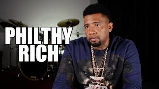 Philthy Rich on Crooked Cops Pinning Drugs on Him After He Refused to Snitch