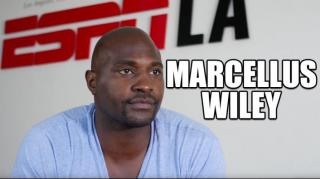 Marcellus Wiley: I Respect Skip Bayless, But Don't Agree with the LeBron Hating