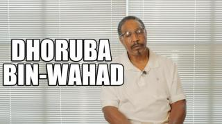 Dhoruba Bin Wahad on Spending 19-Years in Prison on Wrongful Conviction