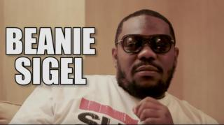 Flashback: Beanie Sigel Rates the Real Gangsters in Hip-Hop
