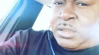 "Image: Trick Daddy Warns Black Women About Spanish and White Women, ""Tighten Up"""