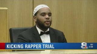 Image: Kevin Gates Sentenced to 180 Days in Jail for Kicking Female Fan at Show