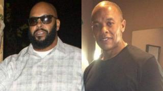 Image: Dr. Dre's Lawyer Threatens Suge Knights Lawyer Over Beats Suit
