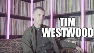 Tim Westwood: Early Eminem Was the Best Because He Was at His Craziest