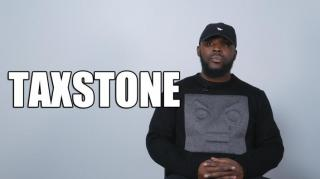 Taxstone: Chris Brown Would Beat the S**t Outta Soulja, He Beats Gravity