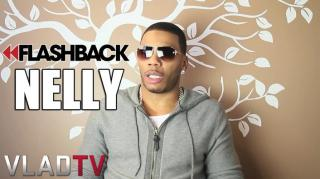 Flashback: Nelly Defends Drake Against Critics Saying He Shouldn't Sing & Rap