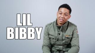 Lil Bibby on Former Manager Stealing, Not Even Trusting his Mama with Money