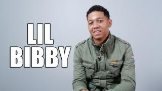 Image: Lil Bibby: All of My Homies Were High When They Got Killed