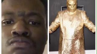 DC Young Fly on Cee Lo's Grammy Outfit: You Look Like a 98 Nissan Maxima