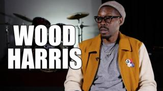 Image: Wood Harris on Growing Up in Chicago, Effects of Crack Era vs. Today's Drugs